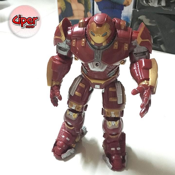 Mô hình HulkBuster MK44 - loại 2 - The Avengers - 3008868 , 457332987 , 322_457332987 , 169000 , Mo-hinh-HulkBuster-MK44-loai-2-The-Avengers-322_457332987 , shopee.vn , Mô hình HulkBuster MK44 - loại 2 - The Avengers