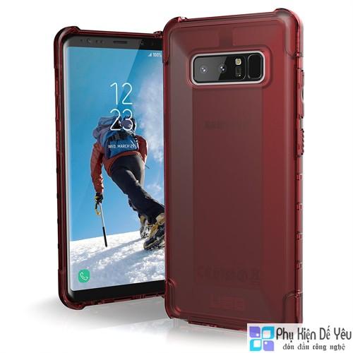 Ốp Lưng cho SAMSUNG Galaxy Note 8 - UAG Plyo Series - 10086091 , 1129225780 , 322_1129225780 , 919000 , Op-Lung-cho-SAMSUNG-Galaxy-Note-8-UAG-Plyo-Series-322_1129225780 , shopee.vn , Ốp Lưng cho SAMSUNG Galaxy Note 8 - UAG Plyo Series