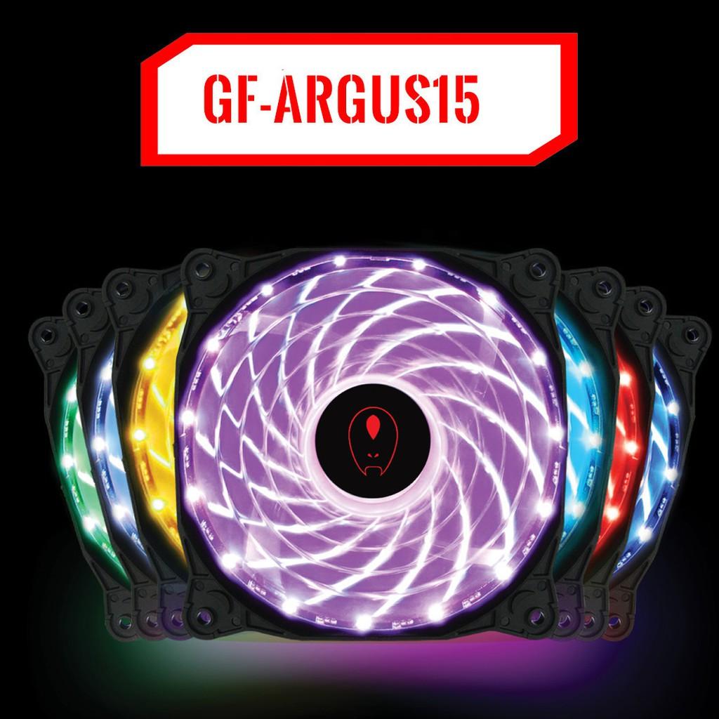 Fan GF-ARGUS 15 bóng