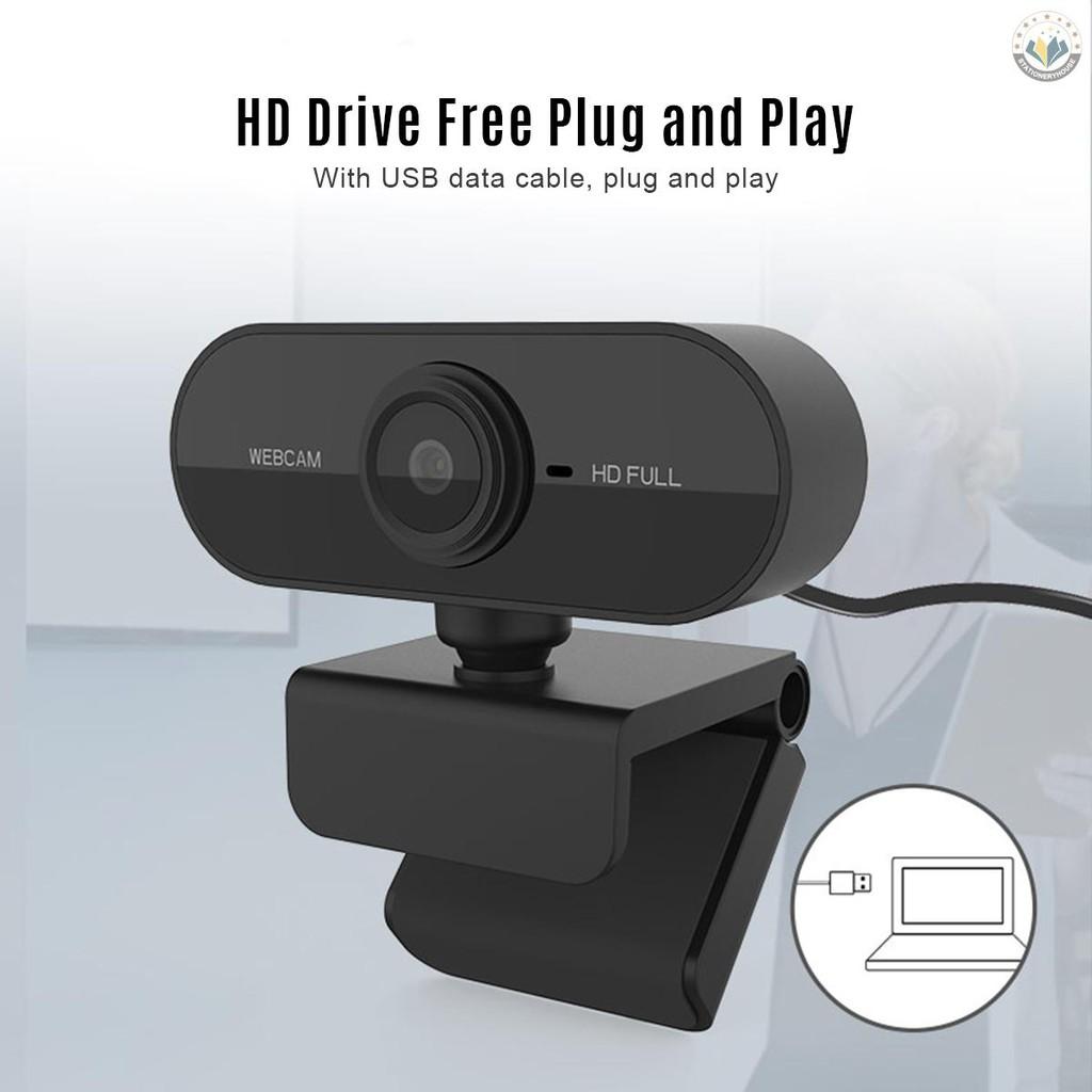 Camera Xoay 360 Độ Độ Phân Giải 1080p Hd