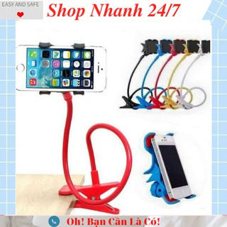 Giá Đỡ Kẹp Điện Thoại Đa Năng Đuôi Khỉ Cho Phụ Kiện Điện Thoại Tai Nghe Bluetooth Airpod Airpods i12 Cáp Sạc Iphone