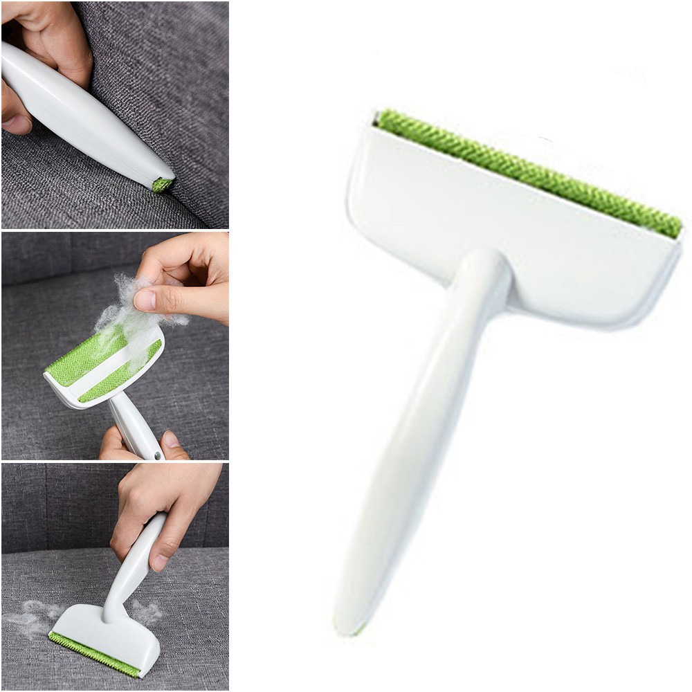 Aileaile.id Clothes Brush Lint RemoverFabric Comb for Removing Fluff Pet Hair Remover Brush