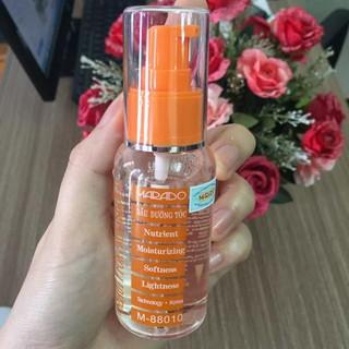 Dầu dưỡng tóc Marado 80ml giữ ẩm tạo nếp tóc thumbnail