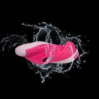 Giày đi mưa chính hãng màu trắng của nữ (Young Mind Việt Nam) thumbnail