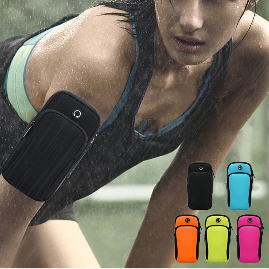 Túi đeo tay đeo tay - Túi chạy bộ thể thao