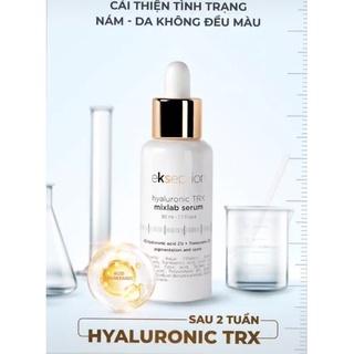 Ekseption Hyaluronic TRX Serum dưỡng ẩm và đều màu da thumbnail