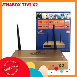 Vinabox Tivi X2