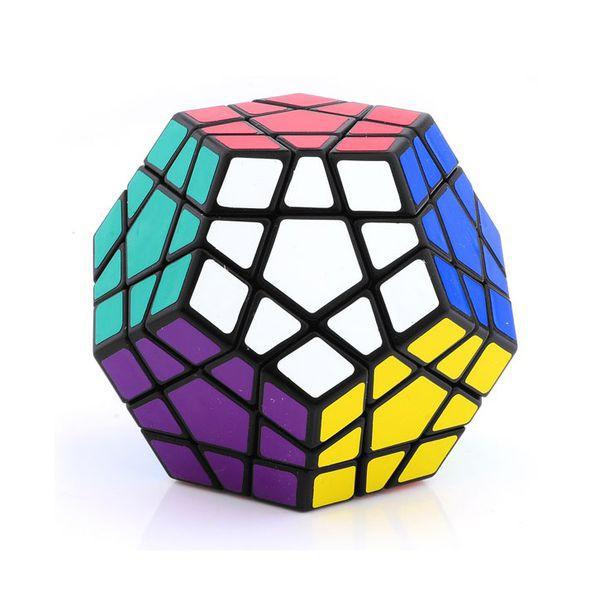 Trò chơi Rubik biến thể 12 mặt Megaminx ShengShou - 21514292 , 743610931 , 322_743610931 , 299000 , Tro-choi-Rubik-bien-the-12-mat-Megaminx-ShengShou-322_743610931 , shopee.vn , Trò chơi Rubik biến thể 12 mặt Megaminx ShengShou
