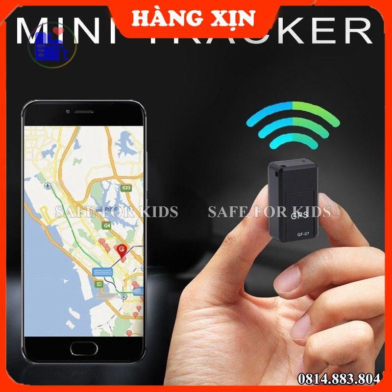 Thiết Bị Theo Dõi Định Vị GPS, Có Ghi Âm - Định Vị Xe Máy Bằng Thẻ Định Vị GPS Chính Xác Đến 50m