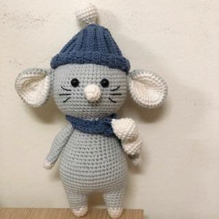 Chuột handmade