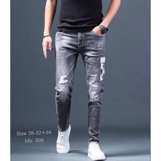 mua lẻ giá sỉ - quần jean nam 399
