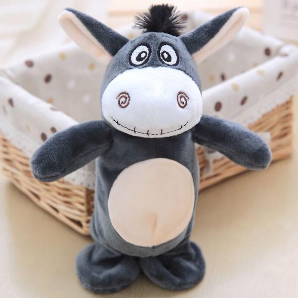 Đồ chơi lừa Donkey biết nói biết hát cho bé (CAM KẾT GIÁ TỐT)