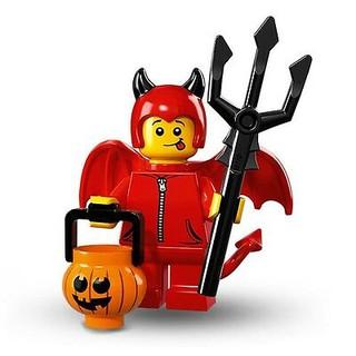 LEGO Chính Hãng – Little Devil – Lego Series 16