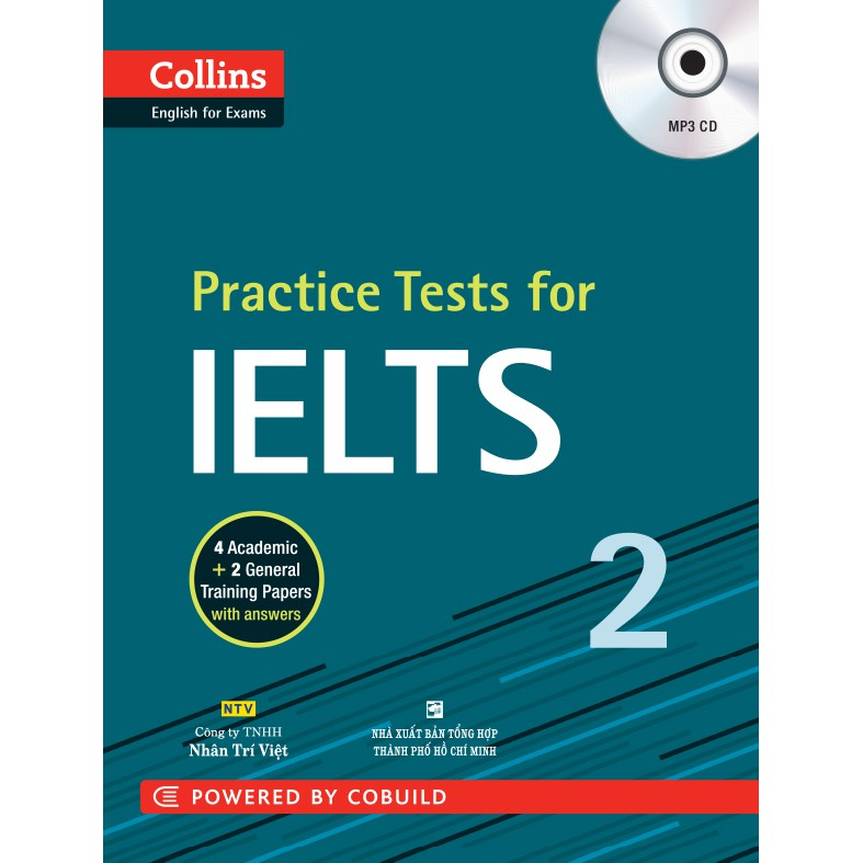 Collins Practice Tests for IELTS 2 (kèm CD) - 3426701 , 976043480 , 322_976043480 , 208000 , Collins-Practice-Tests-for-IELTS-2-kem-CD-322_976043480 , shopee.vn , Collins Practice Tests for IELTS 2 (kèm CD)