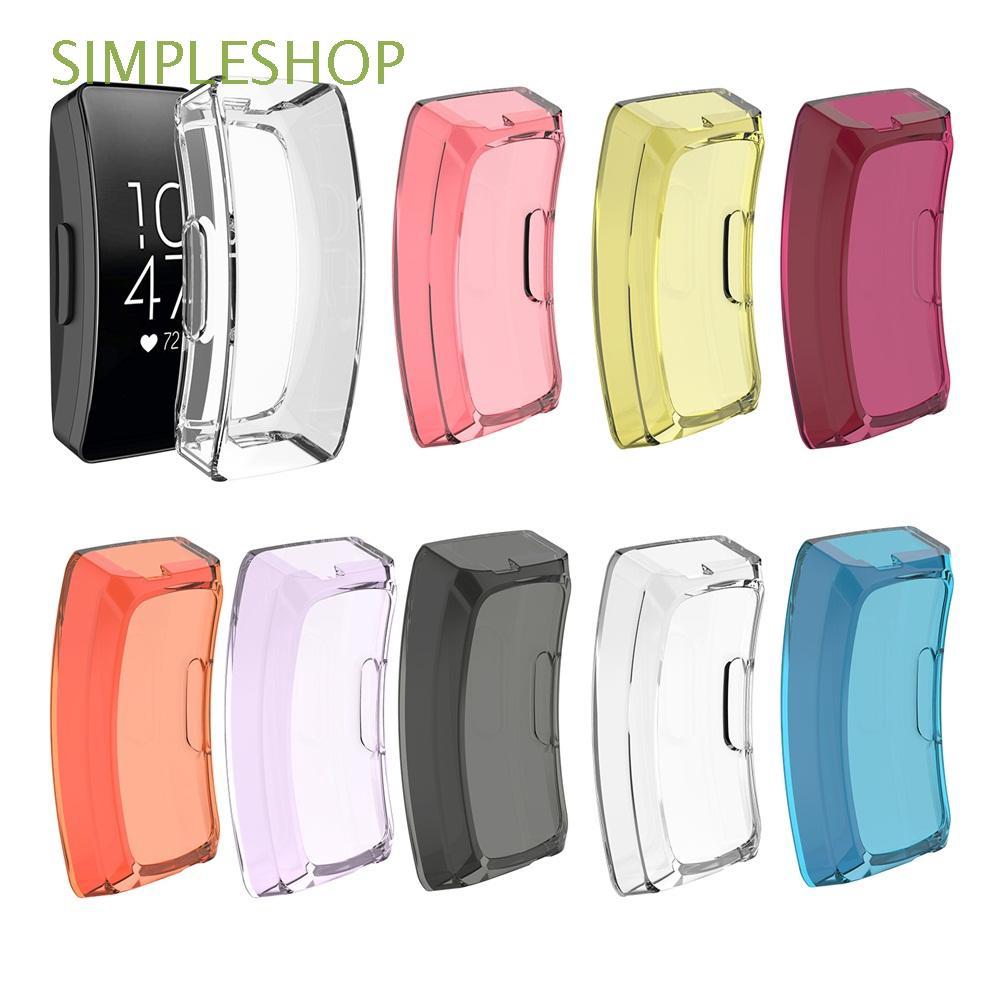 Vỏ nhựa TPU trong suốt cho đồng hồ thông minh Fitbit Inspire / Inspire HR - 14061093 , 2578093412 , 322_2578093412 , 29300 , Vo-nhua-TPU-trong-suot-cho-dong-ho-thong-minh-Fitbit-Inspire--Inspire-HR-322_2578093412 , shopee.vn , Vỏ nhựa TPU trong suốt cho đồng hồ thông minh Fitbit Inspire / Inspire HR