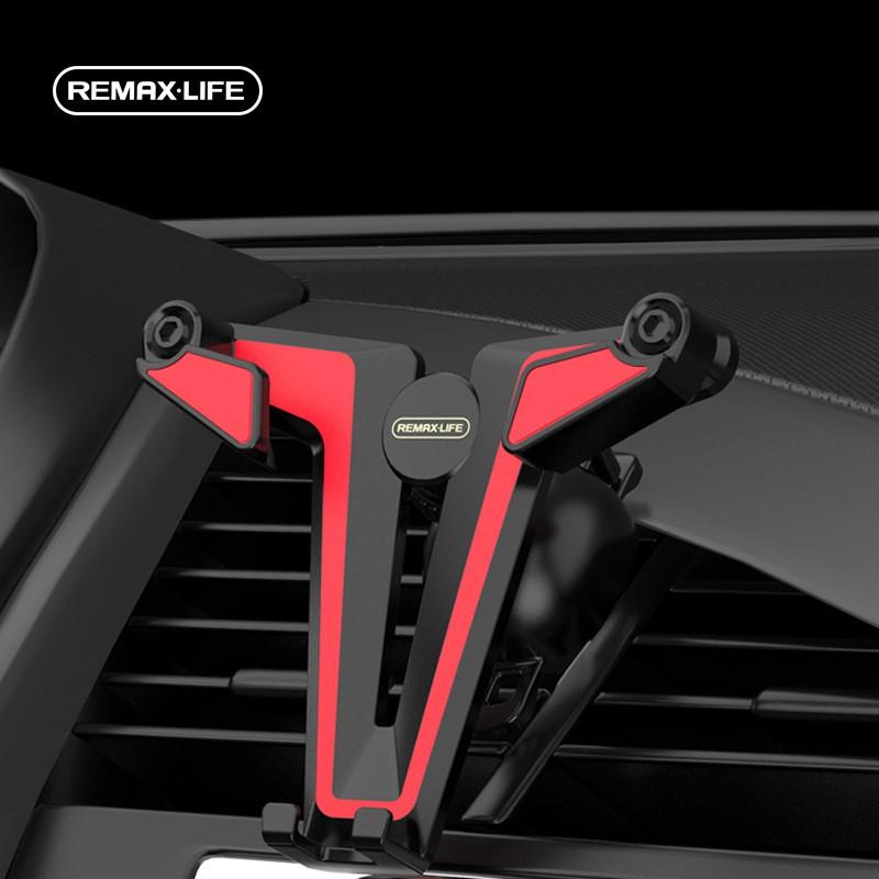 Giá đỡ điện thoại REMAX chống trượt trên xe hơi