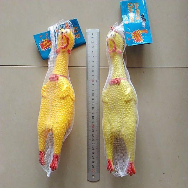 Gà bóp shilling chicken