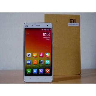 Điện Thoại Xiaomi Mi 4 Fullbox ( Ram 3GB ) – Chính Hãng Giá rẻ
