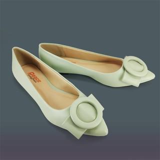 Giày Búp Bê Nữ Cao Cấp Peace PO1216 thumbnail