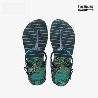 [Mã WABRHV99 giảm 10% đơn 250k] HAVAIANAS - Sandal nữ Freedom Print 4137109-0135 thumbnail