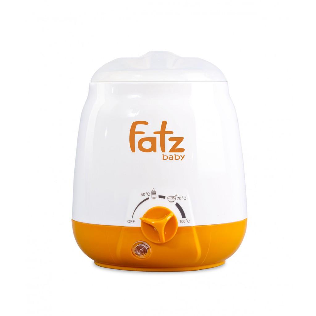 Máy hâm nóng sữa và thức ăn 3 chức năng Fatz Baby FB3003SL