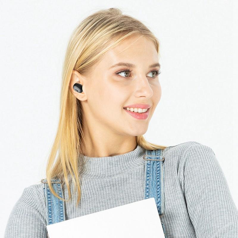 Tai nghe Bluetooth không dây chống nước có hộp sạc - 22959270 , 7408486253 , 322_7408486253 , 127000 , Tai-nghe-Bluetooth-khong-day-chong-nuoc-co-hop-sac-322_7408486253 , shopee.vn , Tai nghe Bluetooth không dây chống nước có hộp sạc