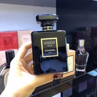 Nước hoa Chanel coco noir thumbnail