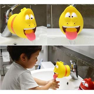 Vòi nước rửa tay sâu larva cho bé GIÁ SIÊU RẺ