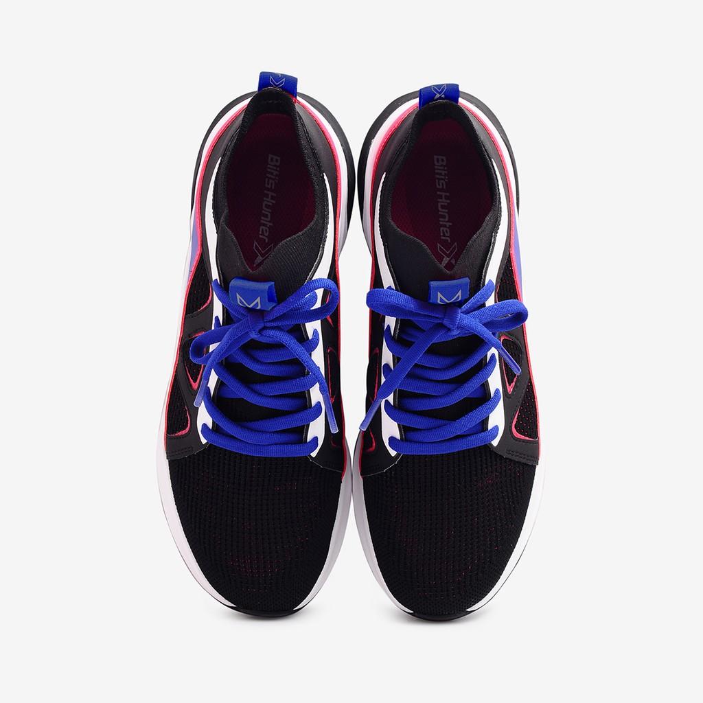 [Mã WABRBI267 giảm 10% tối đa 50k đơn từ 250k] Giày Biti'sHunter X Festive Aurora Black Season 3 - 2k20 DSMH03401XDG