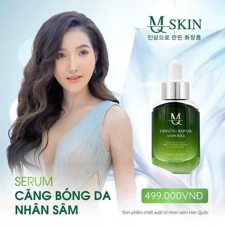 Serum Tế Bào Gốc Mq Skin 30ml | Shopee Việt Nam