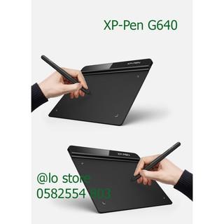 Bảng vẽ điện tử XP-Pen Star G640 6 x 4 inches