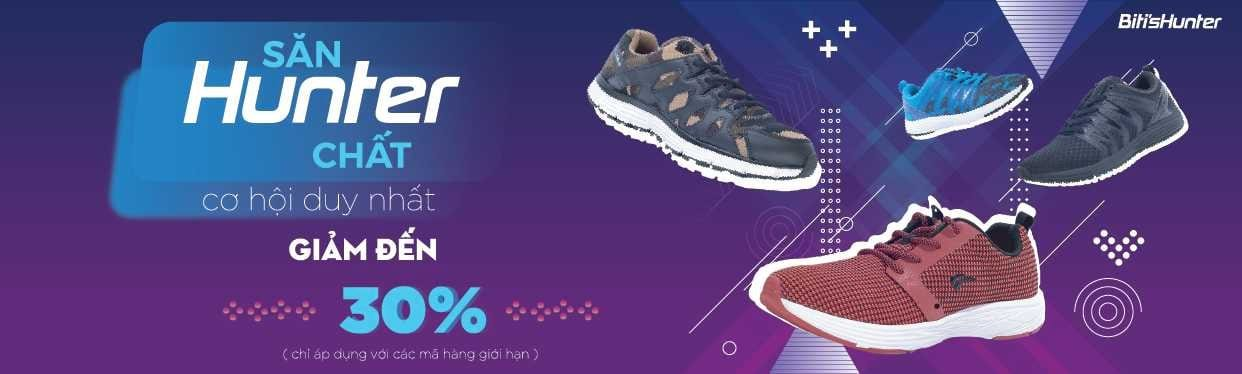BITIS HUNTER - SALE UP TO 30%