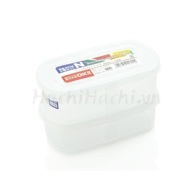Hộp đựng thực phẩm nhựa PP - 2936242 , 1201300775 , 322_1201300775 , 40000 , Hop-dung-thuc-pham-nhua-PP-322_1201300775 , shopee.vn , Hộp đựng thực phẩm nhựa PP