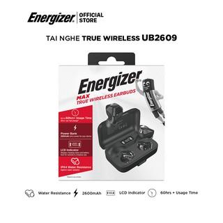 """Tai nghe True Wireless Energizer UB2609 - tích hợp sạc dự phòng, Bluetooth V5.0, IPX4 giá chỉ còn <strong class=""""price"""">79.000.000.000đ</strong>"""
