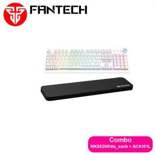 Combo FANTECH Comfort Game Phím Cơ MK852 + Đệm Tay AC4101L CBO MK852 AC4101L thumbnail