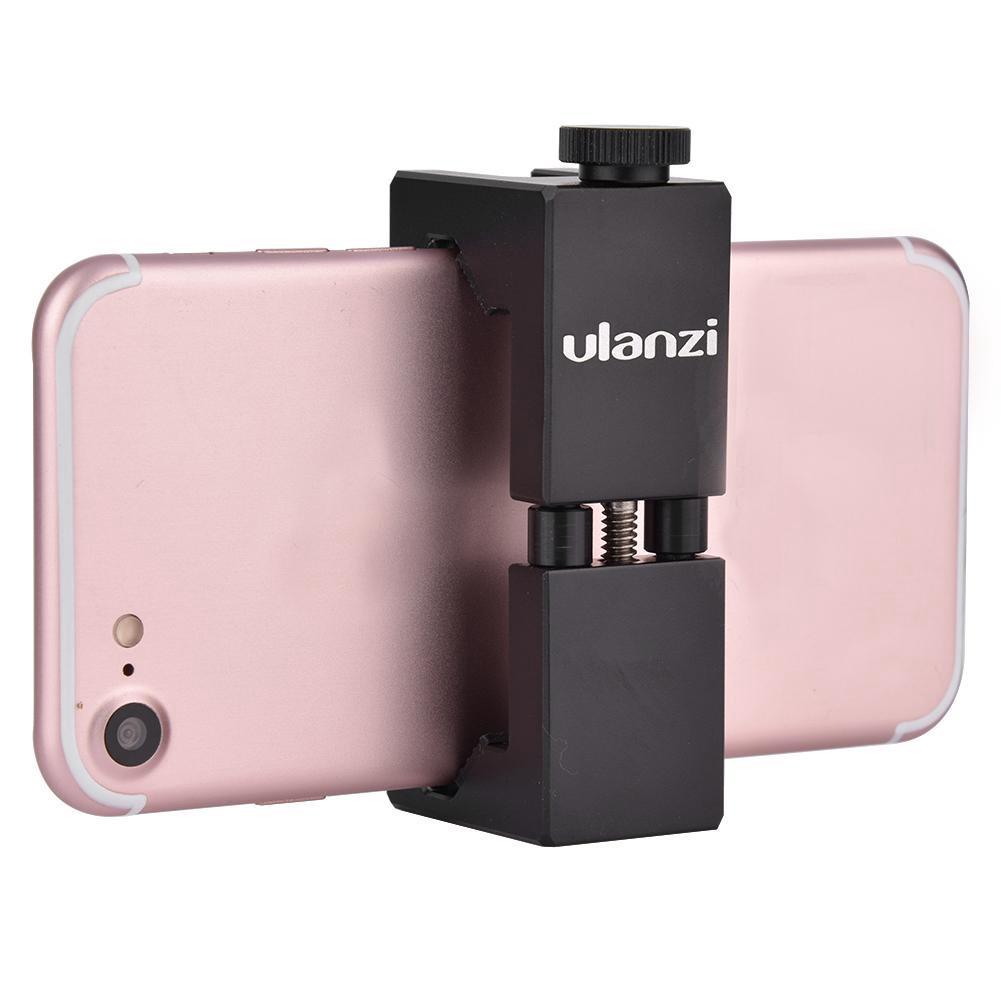 Giá kẹp điện thoại kim loại ulanzi