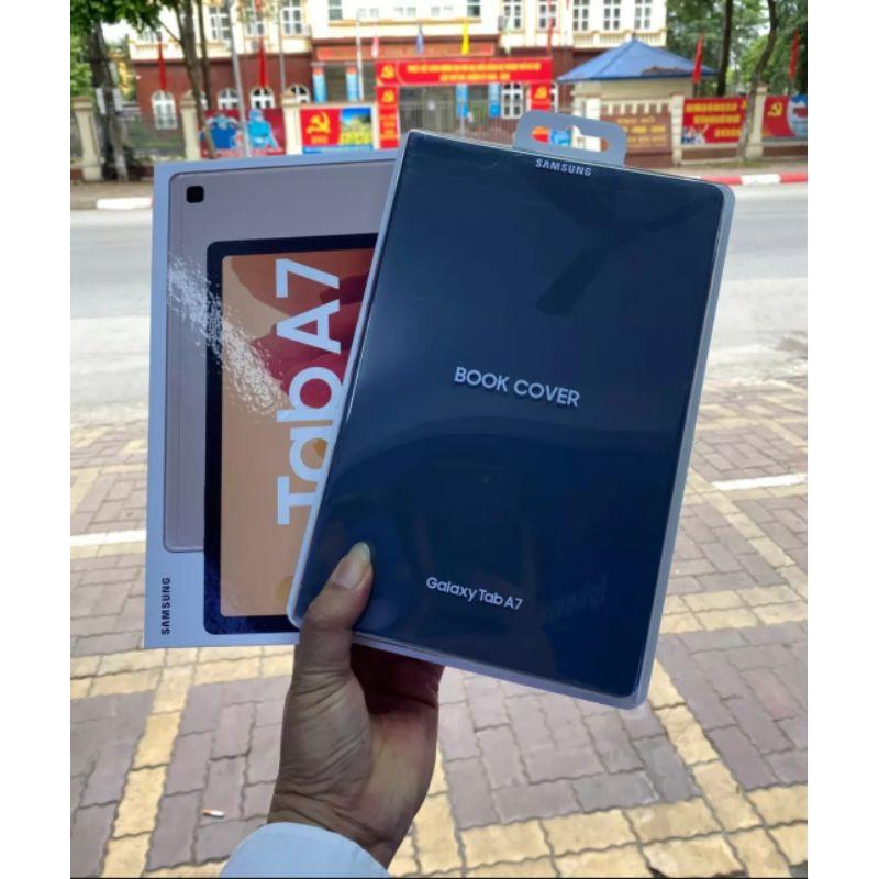 Máy tính bảng Samsung Galaxy A7 2020 máy mới 100%, pin xài cực lâu. | SaleOff247