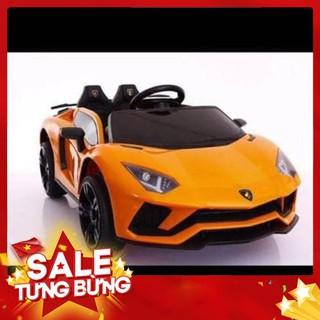 Xe ô tô điện trẻ em Lamborghini LS-518 – Siêu HOT