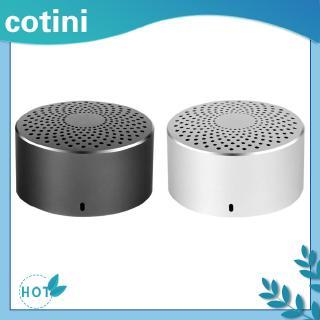 Loa Bluetooth không dây mini bằng kim loại với Micro