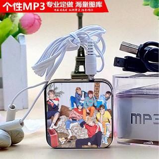 (10 mẫu) Máy nghe nhạc Bts Máy nghe nhạc BTs máy nghe nhạc mp3 bts tiện lợi, thiết kế thông minh thumbnail