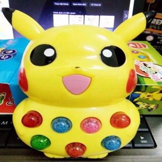 Đồ chơi giáo dục sớm cho bé Pokemon Go Huyền Trang