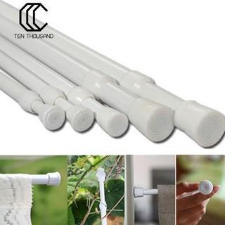 Thanh ngang có thể điều chỉnh độ dài dùng treo màn cửa
