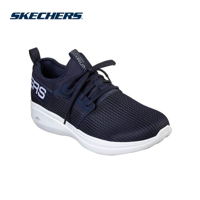 Skechers Giày Thể Thao Nam Go Run Fast - 55103-NVY