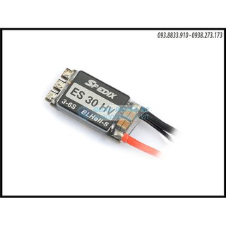 Điều tốc Spedix ES30 HV 30A 3-6S