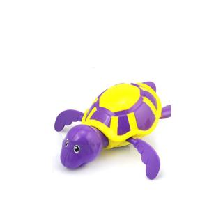 【OMB】Baby Bath Toy Cute Mini Turtle Floating Animal Infant Swim Toys for Swimming