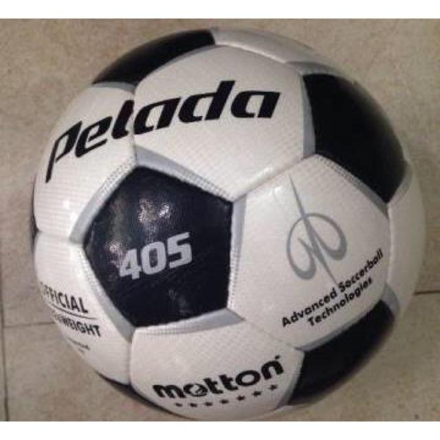 Quả bóng đá Hải phòng pelada 7 star ( tặng kèm kim bơm bóng + túi lưới đựng bóng )