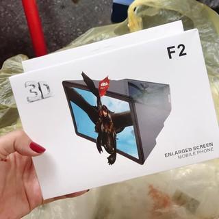Kính Phóng đại màn hình F2