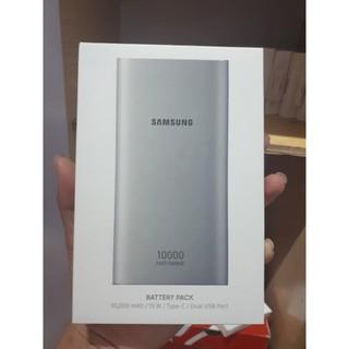 Pin Dự Phòng Samsung Hỗ Trợ Sạc Nhanh – 10000 mAh