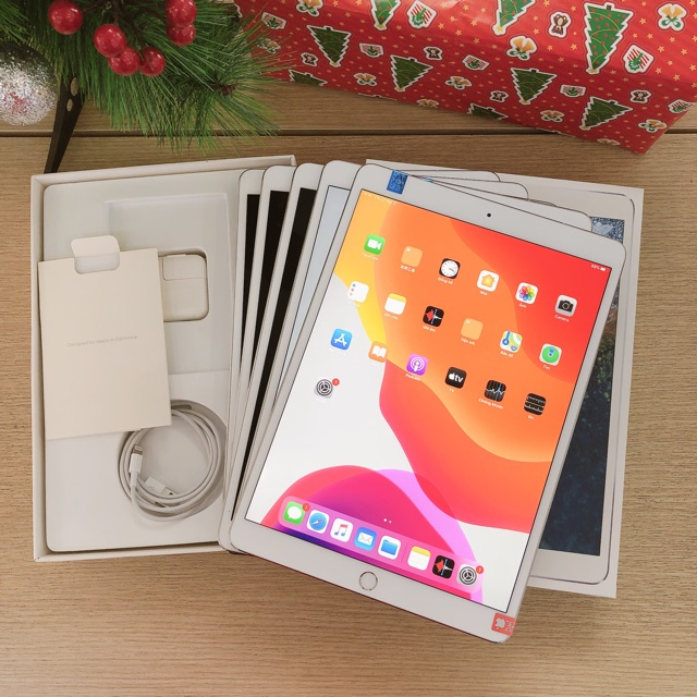 Máy tính bảng Apple iPad Pro 10.5 Cellular - 64GB, Wifi + 3G/4G, 10.5 inch