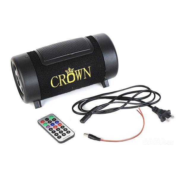 Loa Crown cỡ số 4-BQ215